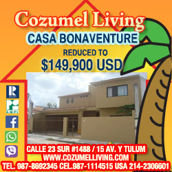Cozumel Living Real Estate