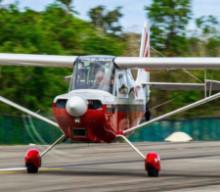 Aeroshow Founder  Cozumel Resident Dies