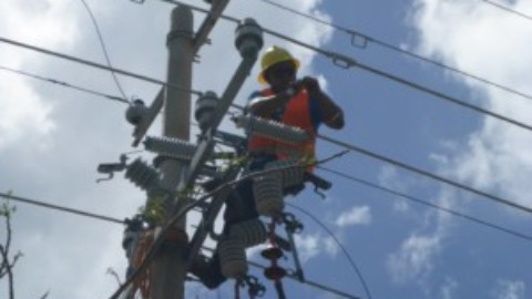 Cozumel Electricity