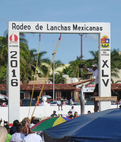 46thAnnualCozumel Fishing Tournaments