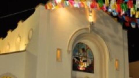 Cozumel Chapel