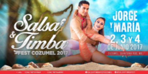 Salsa Timba Fest Cozumel
