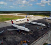 Cozumel Airport Arrivals