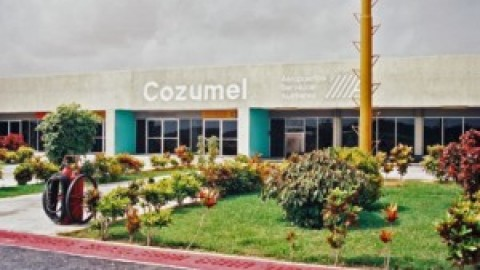 Cozumel Charter Flights
