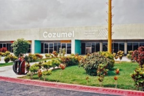 Southwest Airlines Cozumel