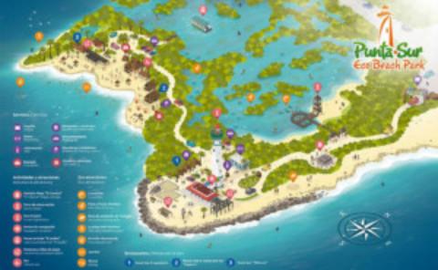 Chankanaab Park Punta Sur Open