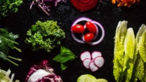 Caesar Salad  Mexico