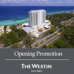 Westin Hotel Cozumel