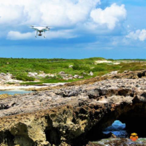 Drones Cozumel