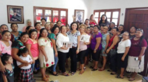 Cozumel Charities Women