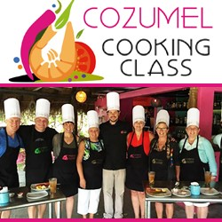 Cozumel Cooking Class