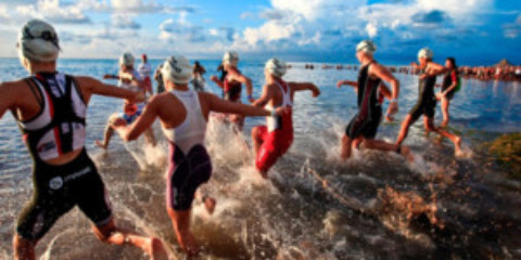 Cozumel Road Closings Ironman