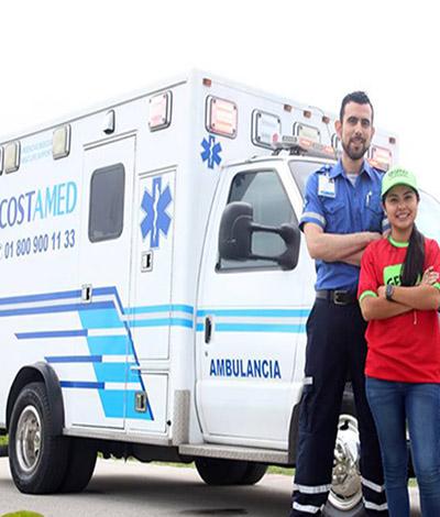 911 in Cozumel