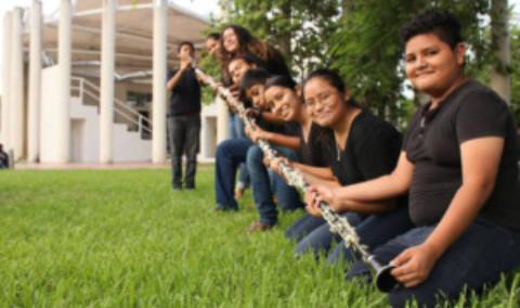 Banda Sinfonica  Cozumel Youth Orchestra