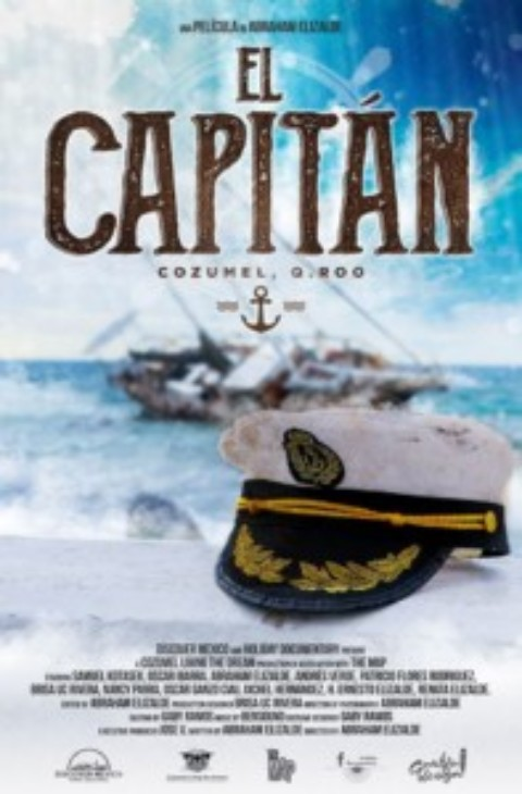 El Capitan Cozumel Movie