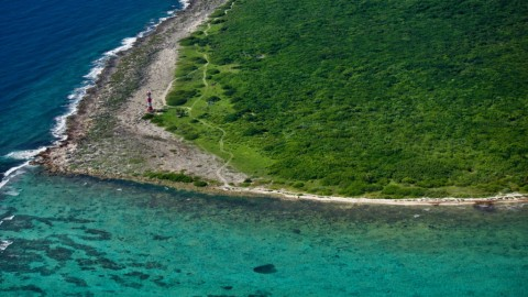 4th Annual Aerial Photography Competition with Fly Cozumel