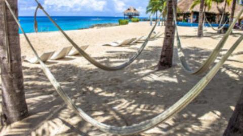 2018 Holidays Cozumel Mexico