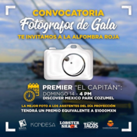 Photo Contest Cozumel