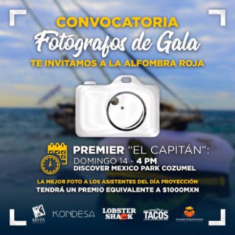 Photo Contest Cozumel