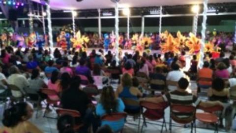 Cozumel Fundraiser Carnaval
