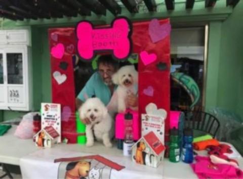 Humane Society Cozumel Fundraiser