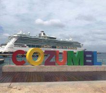 Cozumel Cruise Ship Rescue