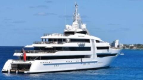 Yacht Cozumel