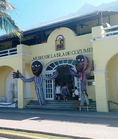 Museum Cozumel