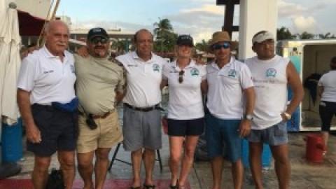 Cozumel Fishing Tournament