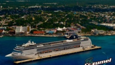 San Miguel Cozumel Anniversary