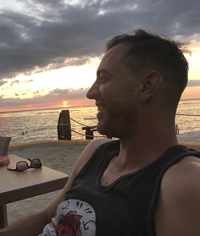 Adam Duffy ScubaTony Cozumel