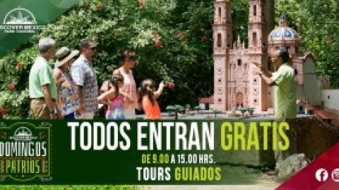 September Discover Mexico Cozumel
