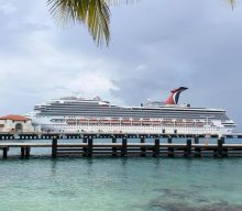 Cozumel Cruise Ship Low Season