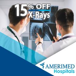 Amerimed HospitalCozumel
