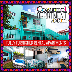 Cozumel Apartment
