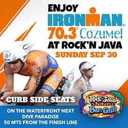 Rock N Java Cozumel