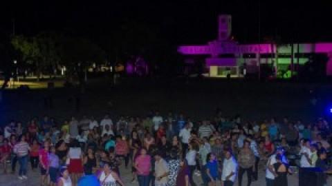 """Cozumel Dancing """"Una Cana al Aire"""""""