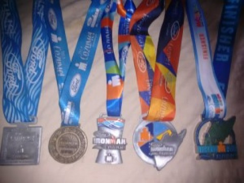 Ironman Cozumel Competitors
