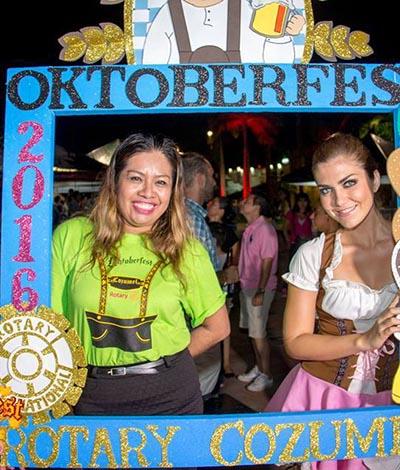Cozumel Oktoberfest