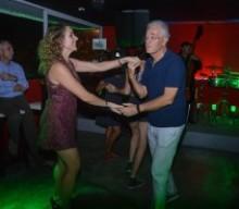 Salsa Dance Cozumel