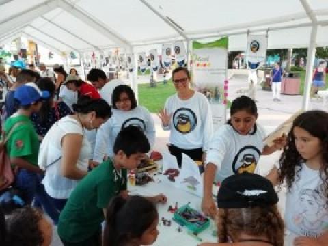 Cozumel Municipal Directors: Biologist Sandra Dutton Ruiz