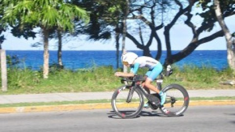 Cozumel Ironman Stories