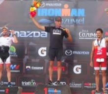 Cozumel's 10th Annual Ironman Competition