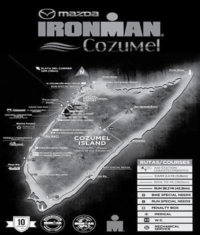 Cozumel Ironman
