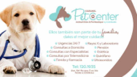 Cozumel Pet Care