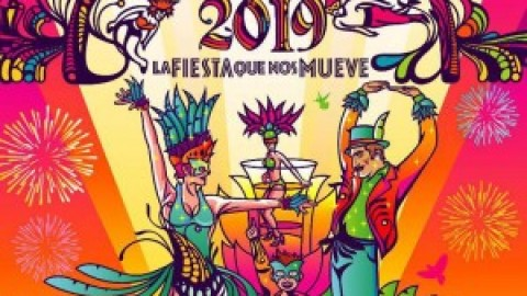 Cozumel Carnaval Dates 2019