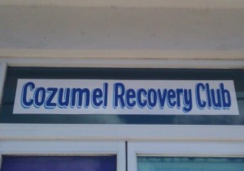 AA English Speaking 12-Step Recovery Meetings  Cozumel