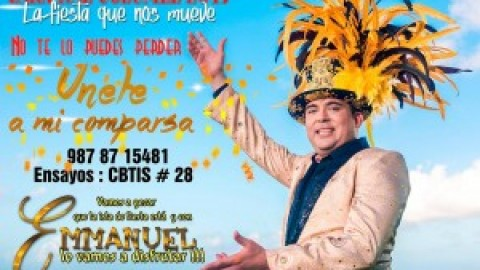2019 Pre Carnaval Events