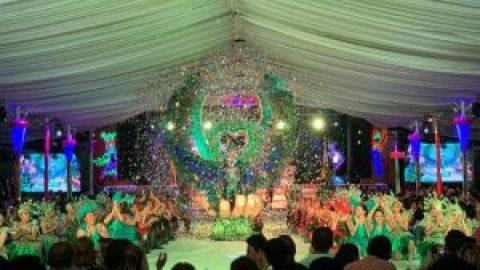 2021 Carnaval Cozumel