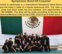 Cozumel Youth Orchestra